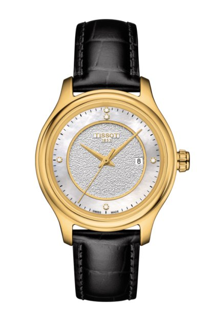 Tissot T924.210.16.116.00 - zegarek damski