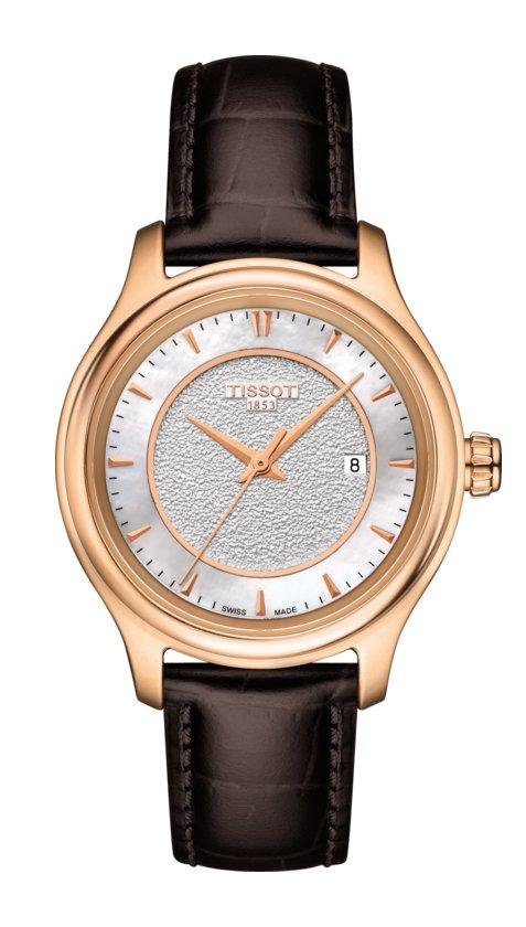 Tissot T924.210.76.111.00 - zegarek damski