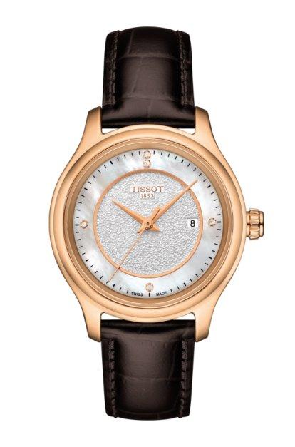 Tissot T924.210.76.116.00 - zegarek damski