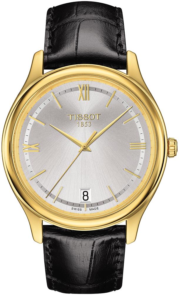 Tissot T924.410.16.038.00 - zegarek damski