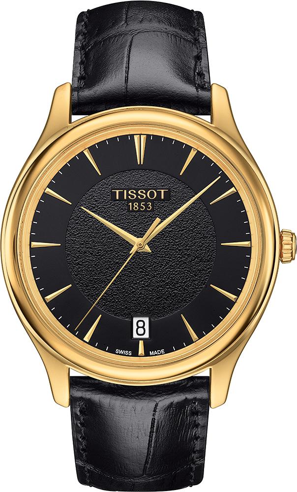 Tissot T924.410.16.051.00 - zegarek męski