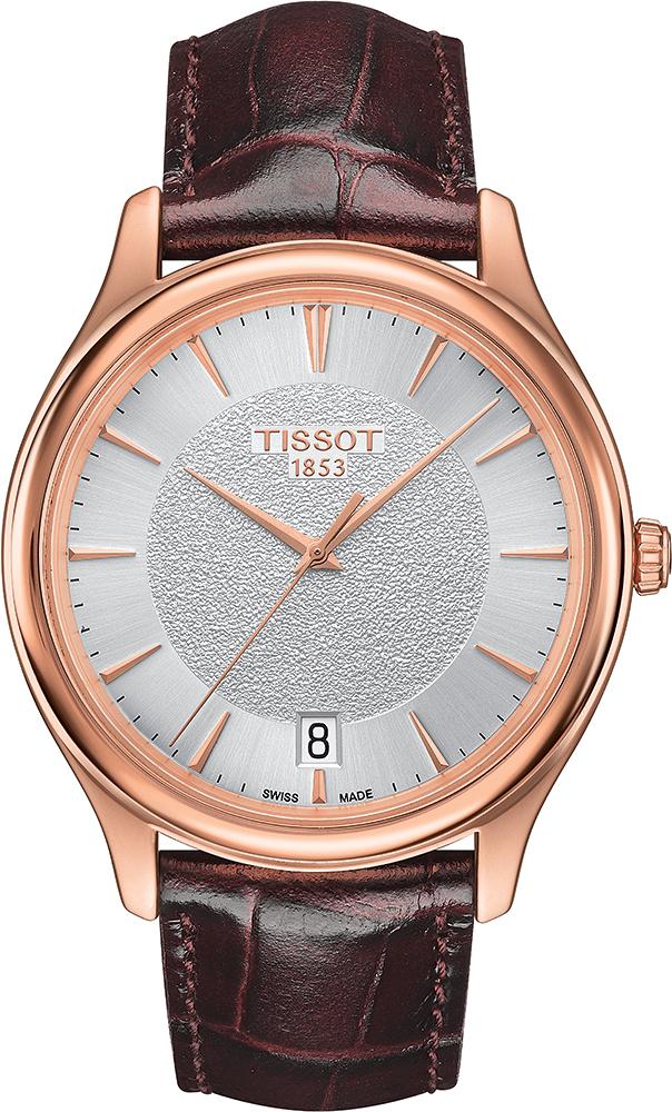 Tissot T924.410.76.031.00 - zegarek męski
