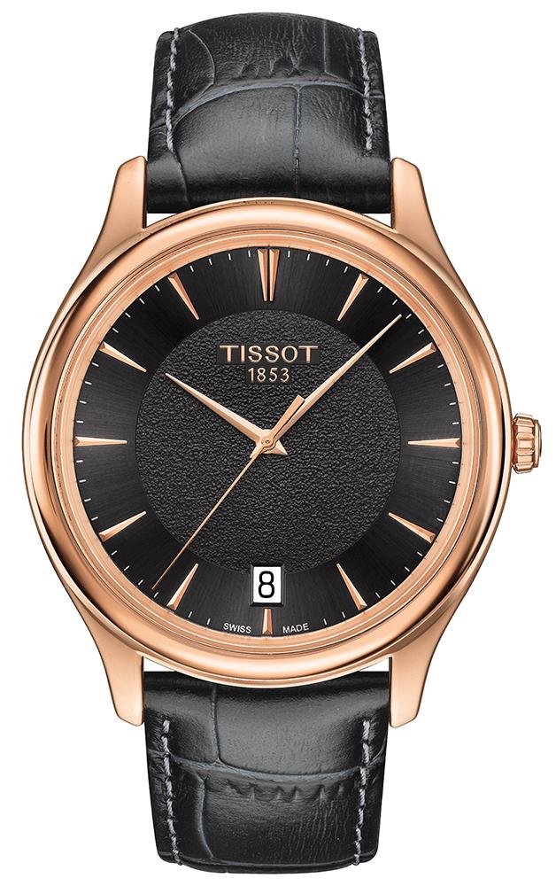 Tissot T924.410.76.061.00 - zegarek męski
