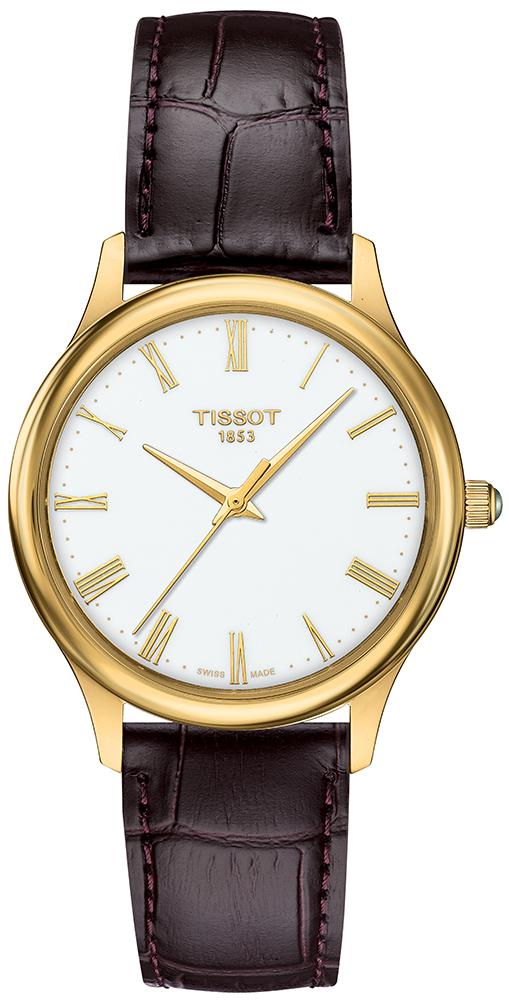 Tissot T926.210.16.013.00 - zegarek damski