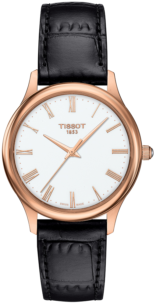 Tissot T926.210.76.013.00 - zegarek damski