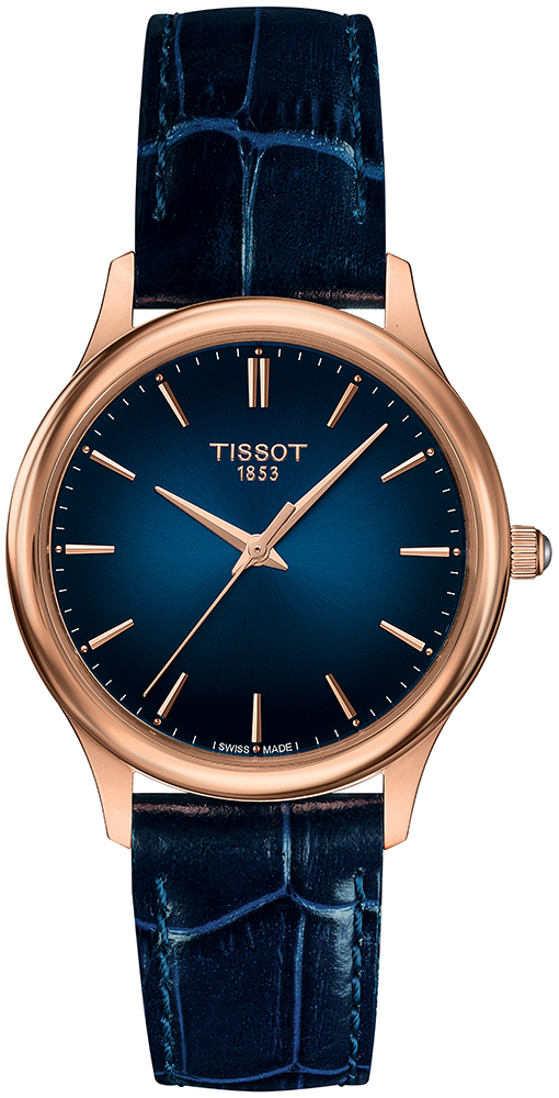 Tissot T926.210.76.041.00 - zegarek damski