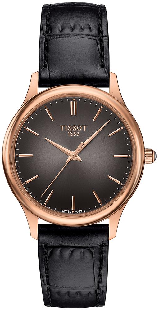 Tissot T926.210.76.061.00 - zegarek damski