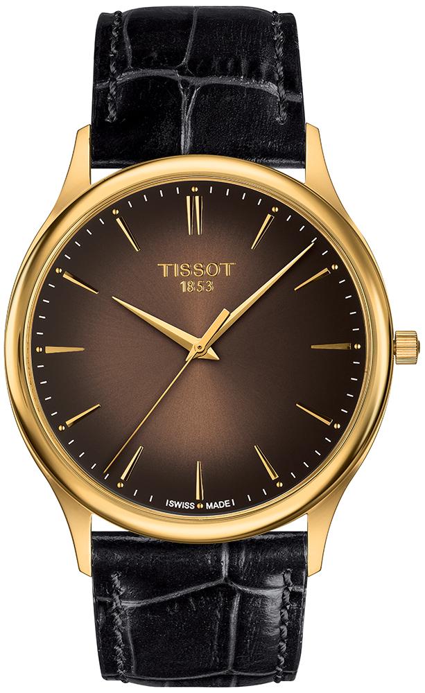 Tissot T926.410.16.291.00 - zegarek męski