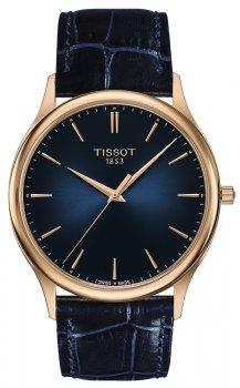 Zegarek zegarek męski Tissot T926.410.76.041.00