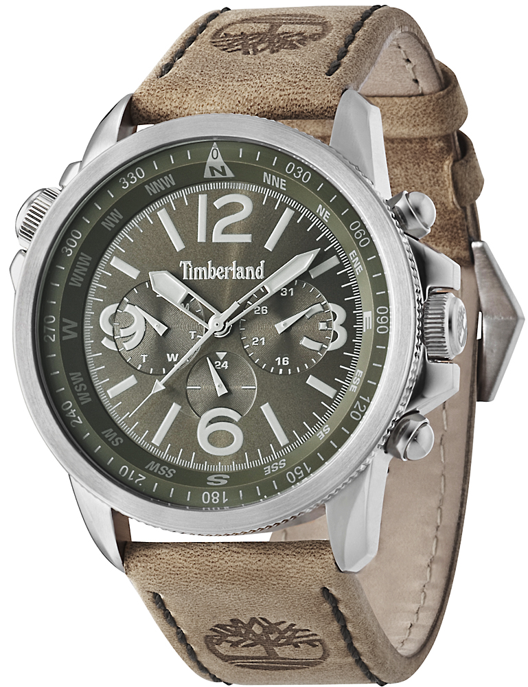 Timberland TBL.13910JS-19-POWYSTAWOWY - zegarek męski