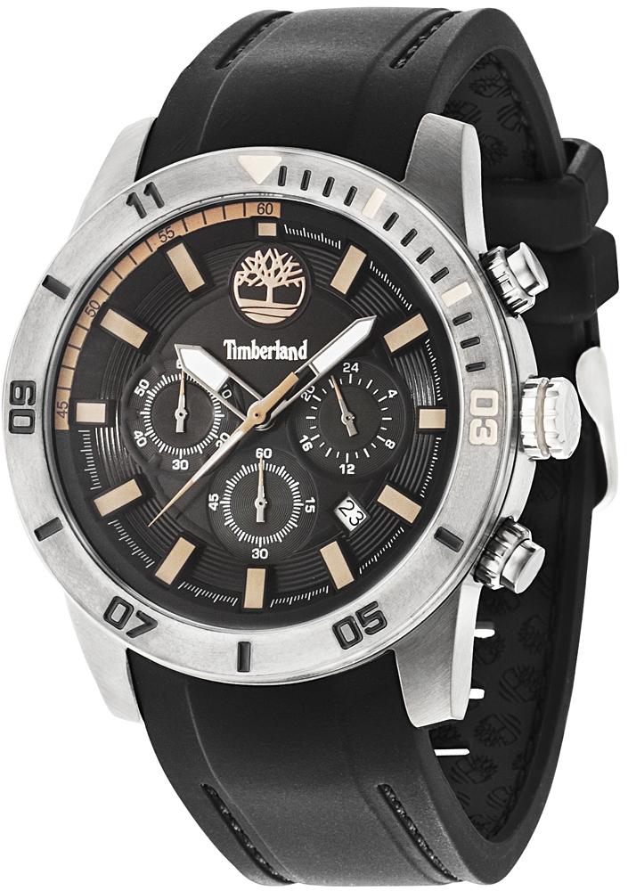 Timberland TBL.14524JSU-02AP - zegarek męski