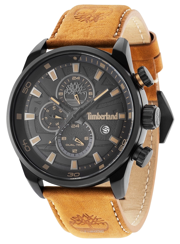 Timberland TBL.14816JLB-02 - zegarek męski