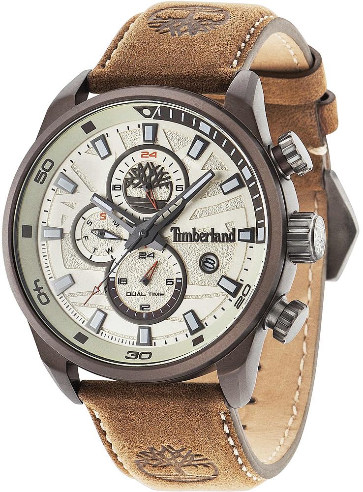 Timberland TBL.14816JLBN-07 - zegarek męski