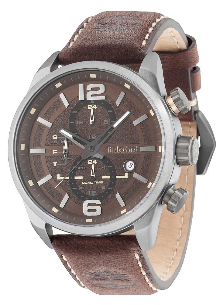 Timberland TBL.14816JLU-12 - zegarek męski