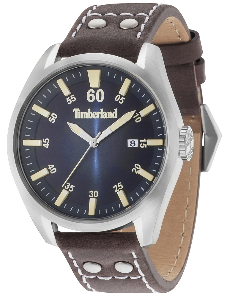 Timberland TBL.15025JS-03 - zegarek męski