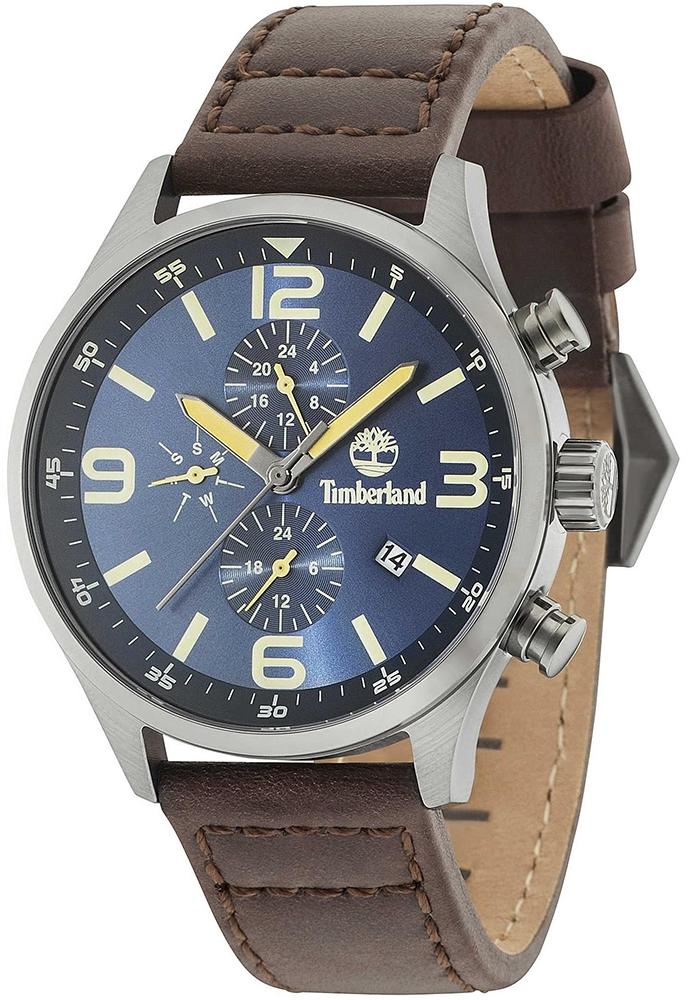 Timberland TBL.15266JSU-03 - zegarek męski