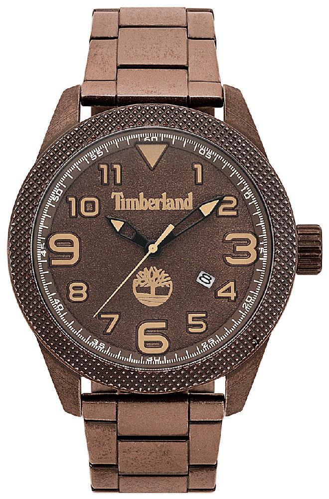Timberland TBL.15359JSQBN-12M - zegarek męski