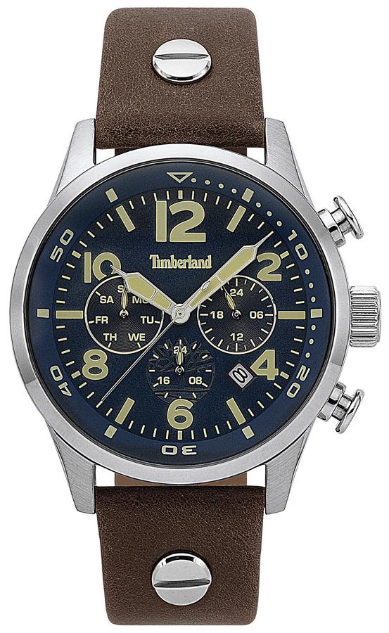 Timberland TBL.15376JS-03 - zegarek męski