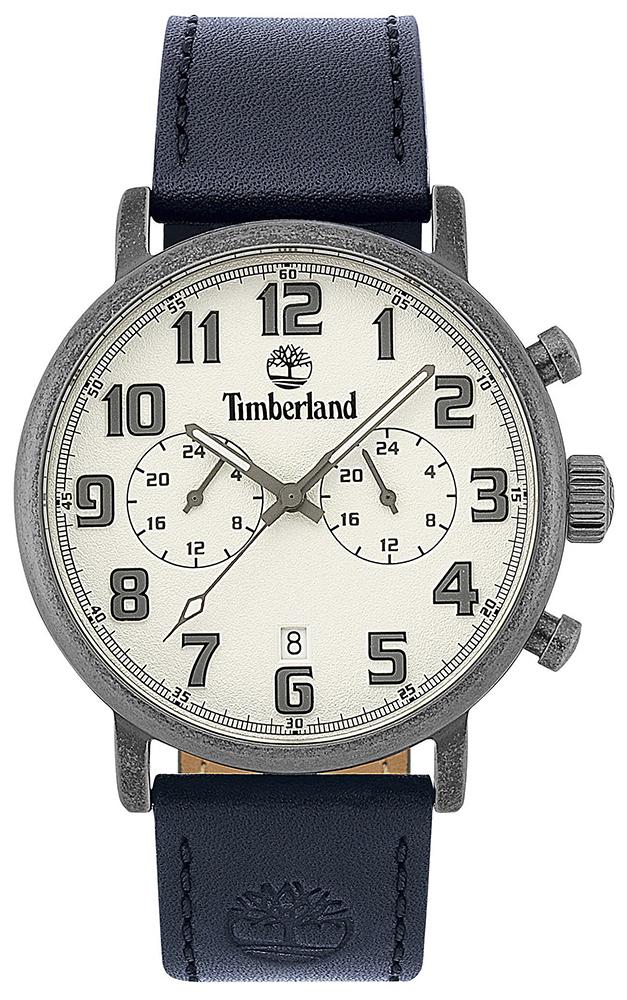 Timberland TBL.15405JSQS-04 - zegarek męski