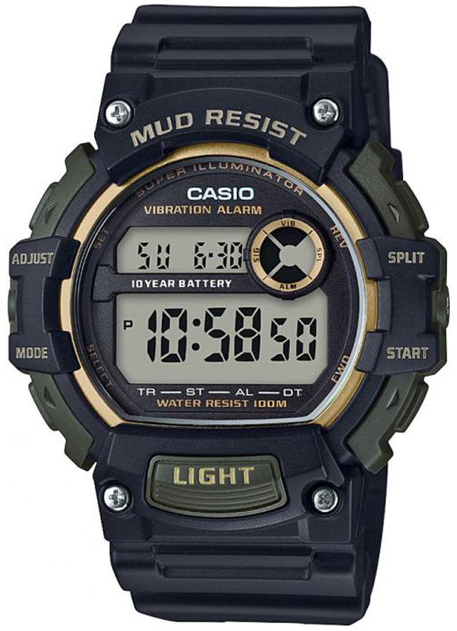 Casio TRT-110H-1A2VEF - zegarek męski