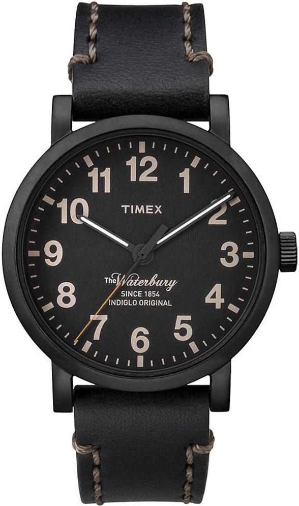 Timex TW2P59000 - zegarek męski