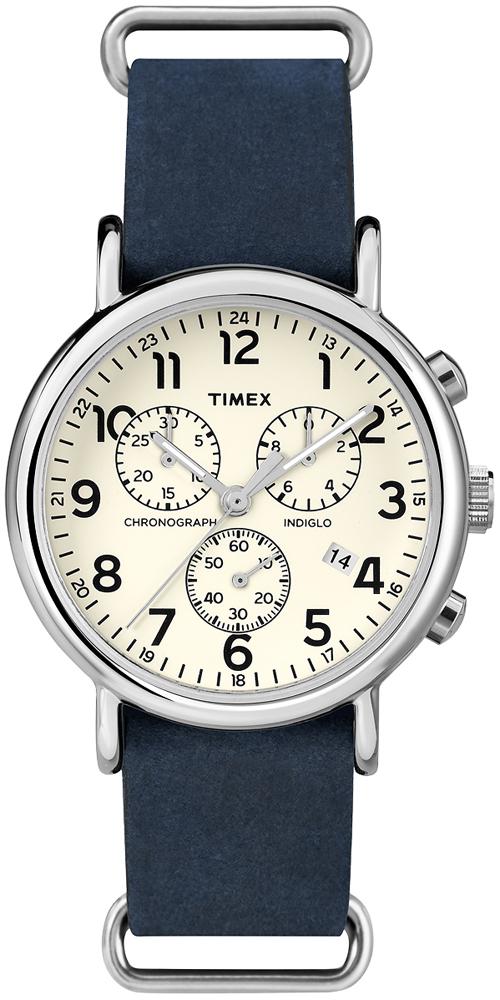 Timex TW2P62100 - zegarek męski