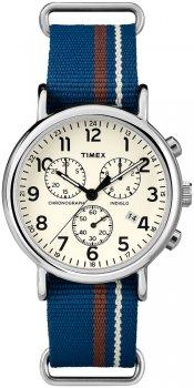 Timex TW2P62400-POWYSTAWOWY - zegarek męski
