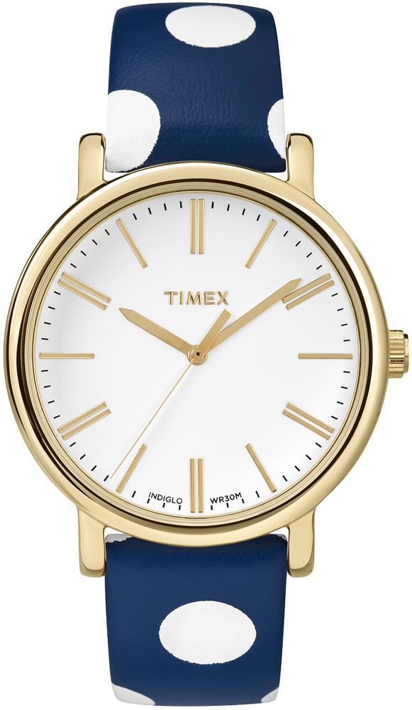 Timex TW2P63500 - zegarek damski