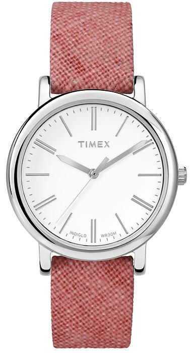 Timex TW2P63600 - zegarek damski