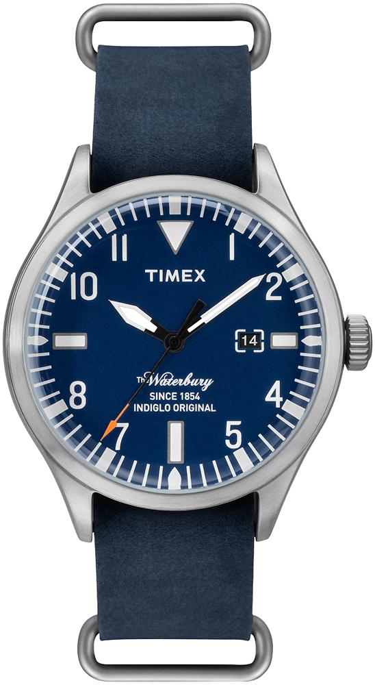 Timex TW2P64500 - zegarek męski