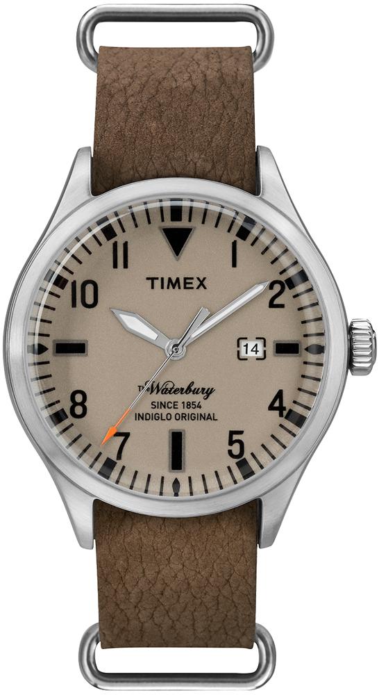 Timex TW2P64600 - zegarek męski