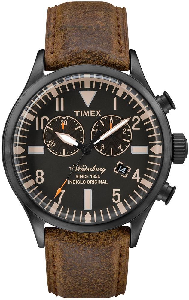 Timex TW2P64800 - zegarek męski