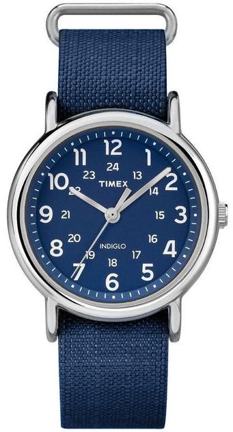 Timex TW2P65700ZN - zegarek męski