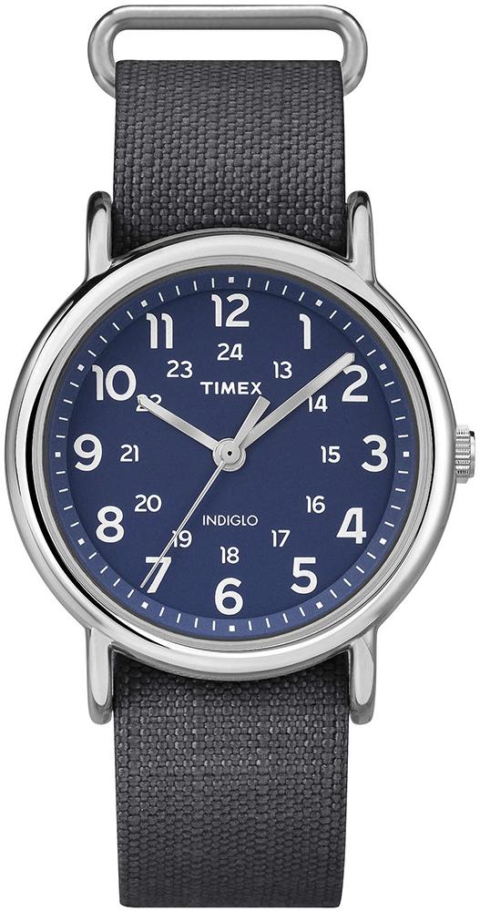 Timex TW2P65700 - zegarek męski