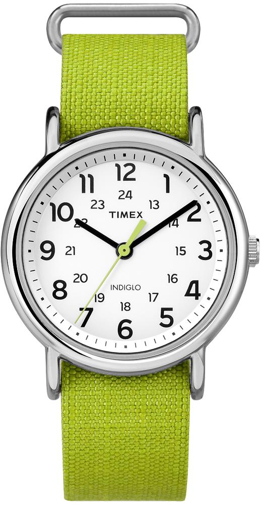 Timex TW2P65900 - zegarek damski
