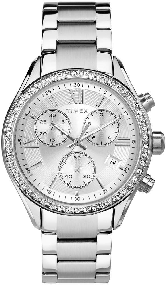 Timex TW2P66800 - zegarek damski