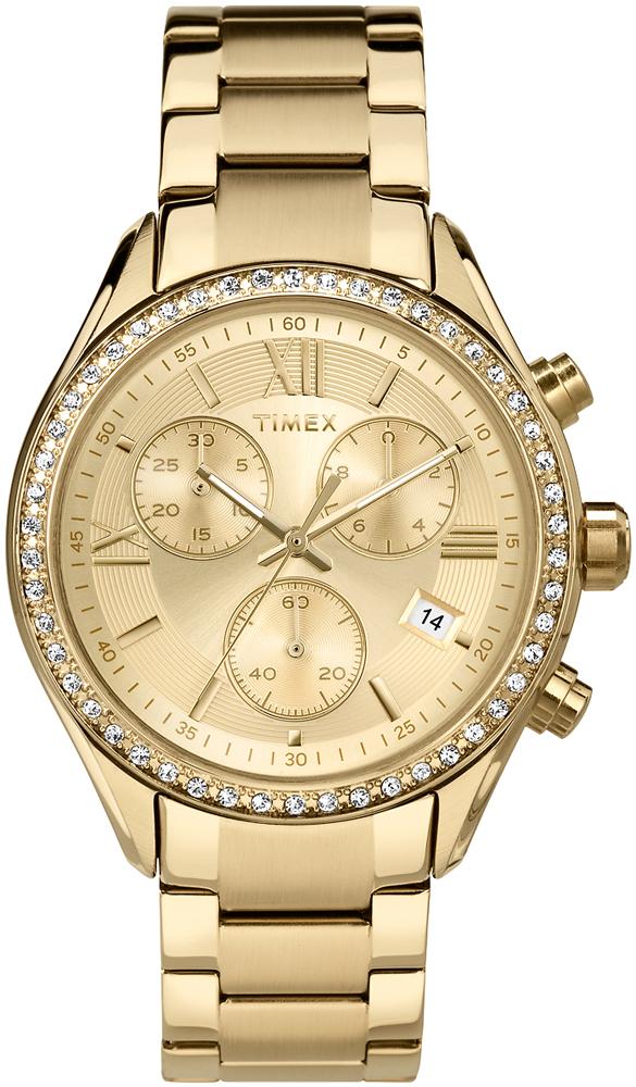 Timex TW2P66900 - zegarek damski