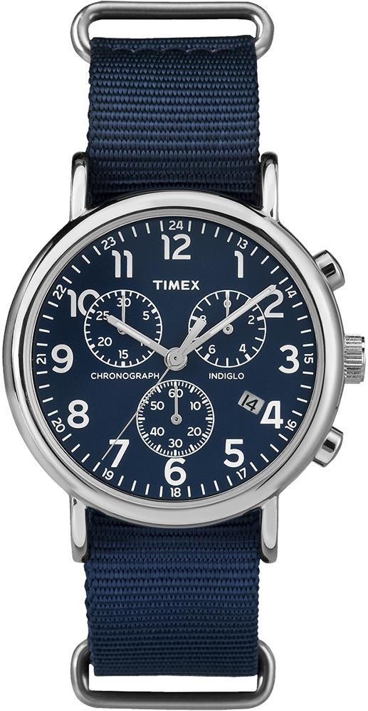 Timex TW2P71300 - zegarek męski