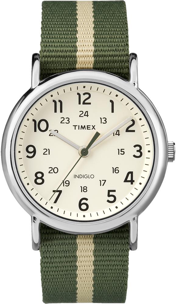 Timex TW2P72100 - zegarek męski