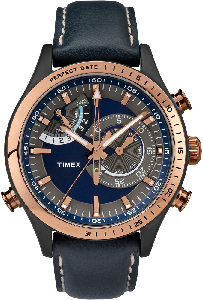 Timex TW2P72700 - zegarek męski