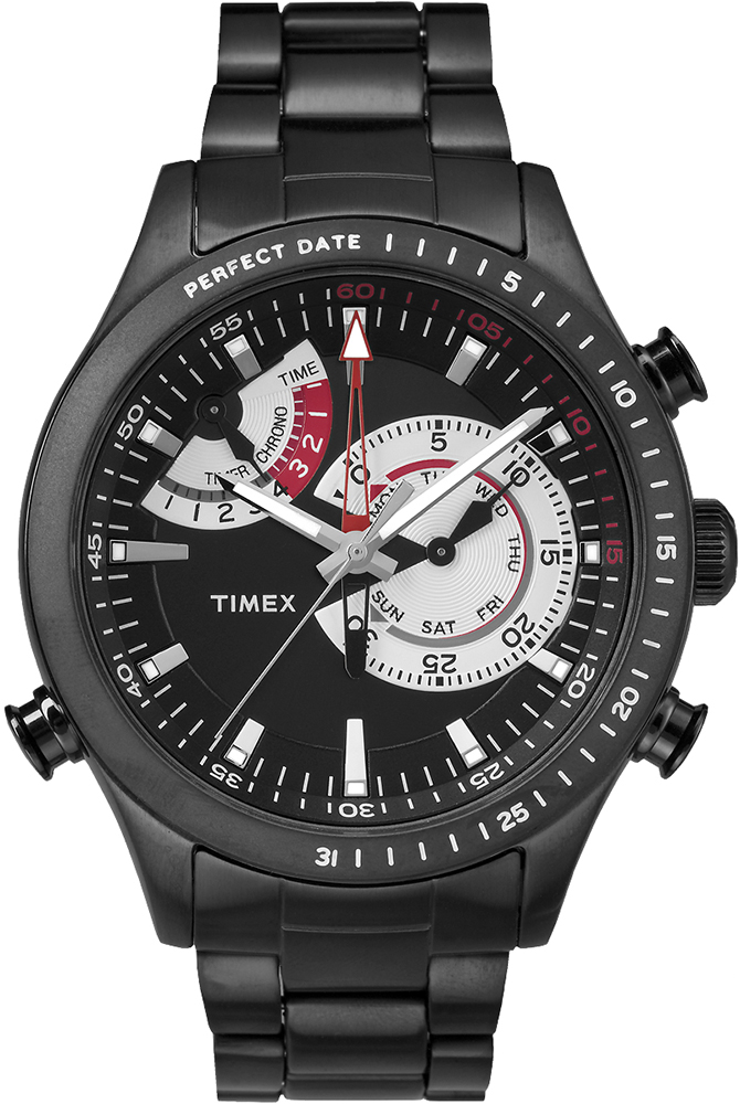 Timex TW2P72800 - zegarek męski