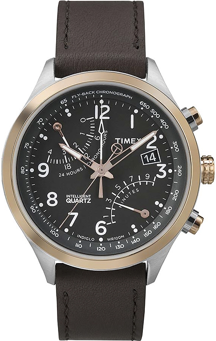 Timex TW2P73400-POWYSTAWOWY - zegarek męski