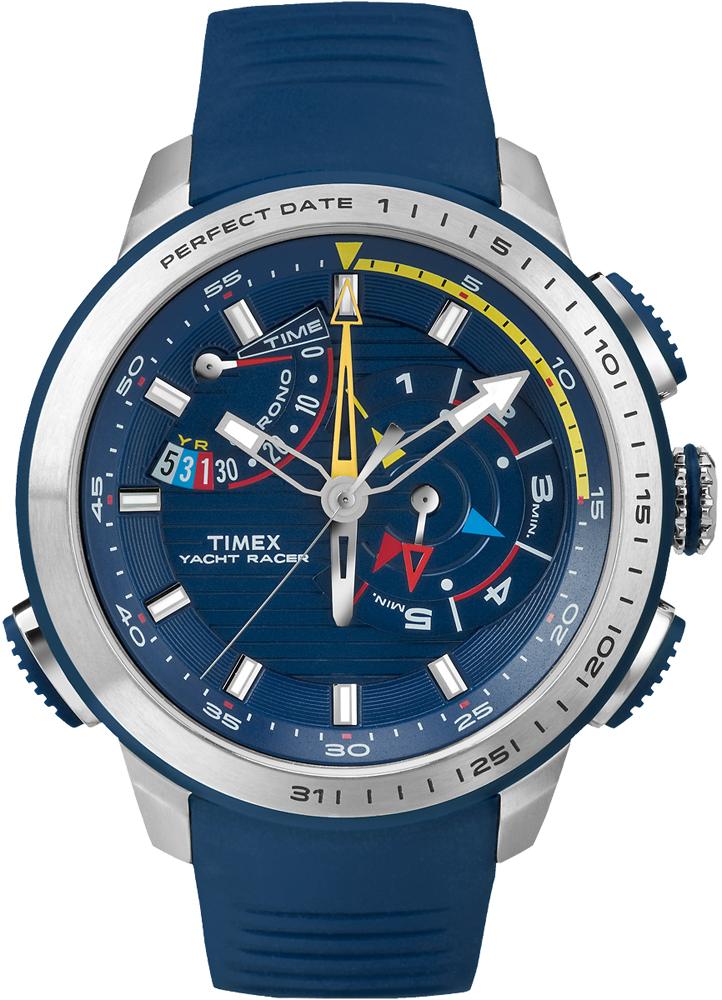 Timex TW2P73900 - zegarek męski