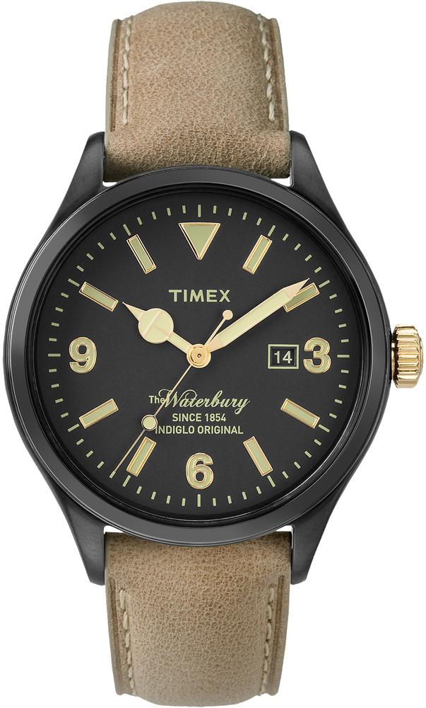 Timex TW2P74900 - zegarek męski