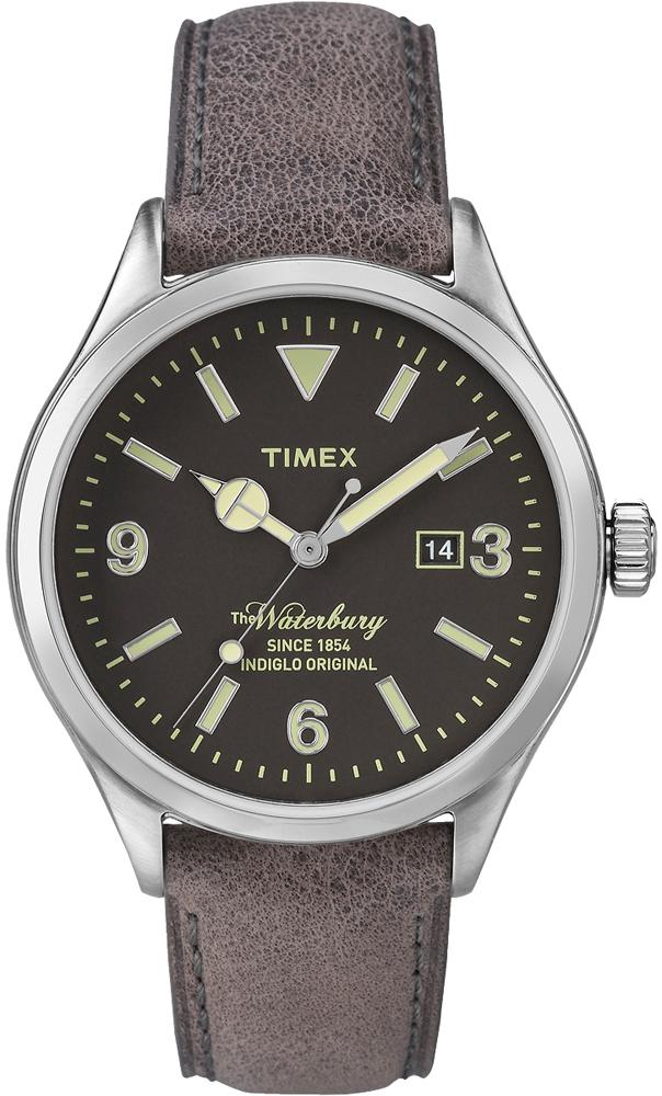 Timex TW2P75000 - zegarek męski
