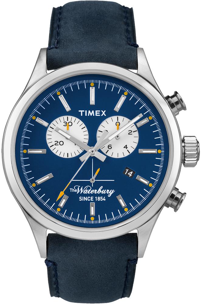 Timex TW2P75400 - zegarek męski