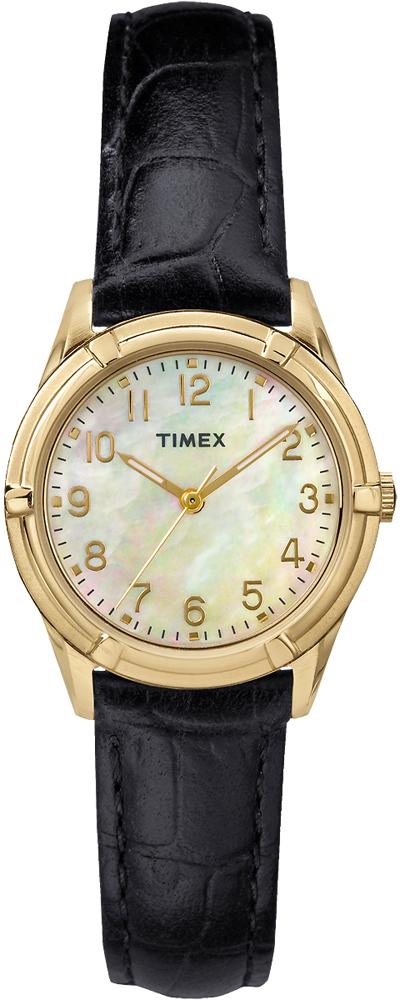 Timex TW2P76200-POWYSTAWOWY - zegarek damski