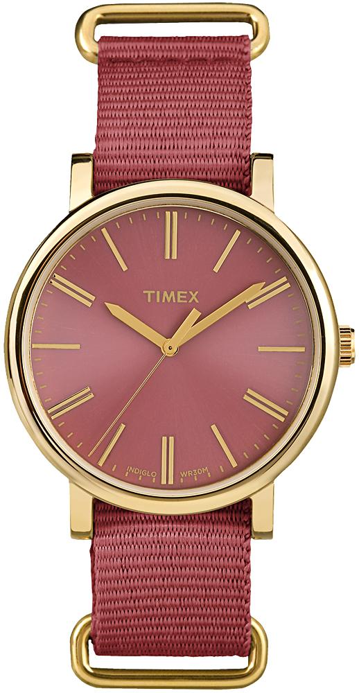 Timex TW2P78200 - zegarek damski