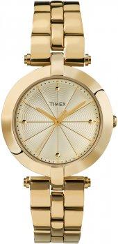 Timex TW2P79200-POWYSTAWOWY - zegarek damski