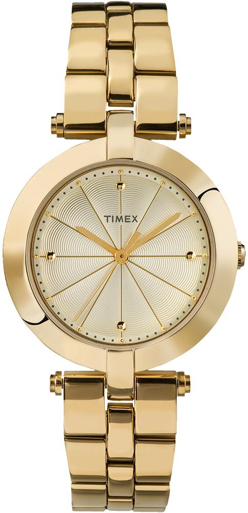 Timex TW2P79200 - zegarek damski